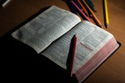Confronting Ambiguity in Bible Translation