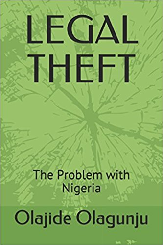 Legal Theft: The Problem with Nigeria
